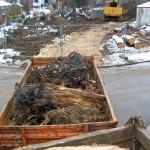Kirchheim Jauchertbach Renaturierung Bauarbeiten - Beutke und Fraenzel Gewaesserbau