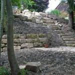 Linsenhofen Hausgarten - Beutke und Fraenzel Gewaesserbau