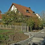 Sersheim Fussgaenger- und Fahrradweg am Aischbach - Beutke & Fraenzel Gewaesserbau