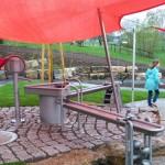 Sersheim Luggelesspielplatz - Beutke und Fraenzel Gewaesserbau