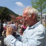 Bad Urach: Abriss und Neugestaltung der Parkanlagen 'Grünes Herz'